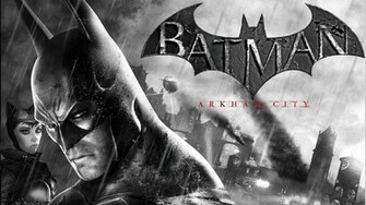 wallpaper city batman arkham cool helpdesk wallpapers sizedmar
