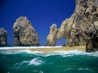 El Arco Cabo San Lucas Mexico Wallpapers HD Wallpapers