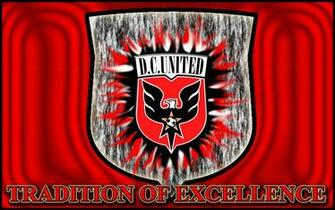 DC United Football Wallpaper