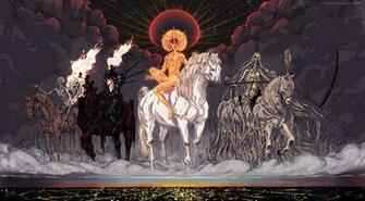 httpkorinticdeviantartcomartthe Four Horsemen of