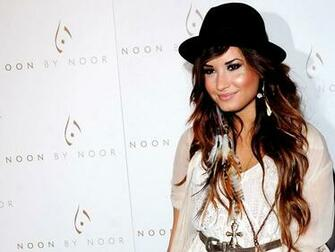 Demi Wallpaper   Demi Lovato Wallpaper 23915631