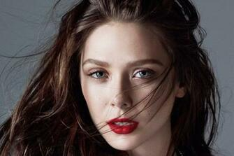 Elizabeth Olsen Wallpapers Collection For Download