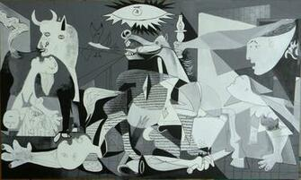 Guernica Wallpaper 1280x800 wwwgalleryhipcom   The