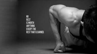 Wallpaper Categories 1920x1080 HD Fitness Quotes