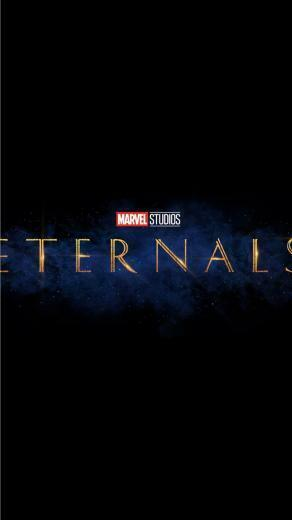 marvel eternals 2020 iPhone Wallpapers Download