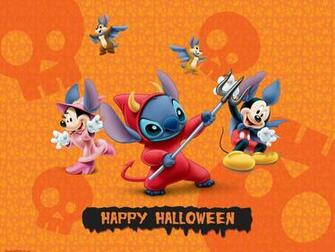 Halloween Wallpapers   mmw blog Halloween Disney