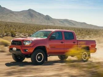 2015 Toyota Tacoma TRD Pro pickup e1 wallpaper 2048x1536 351039
