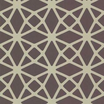 488 31245 Purple Lattice   Enterprise   Decorline Wallpaper