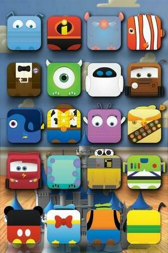 Disney home screen Disney Magic Pinterest Disney Screens and