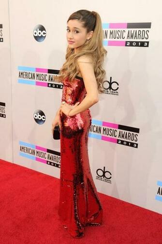 American Music AwardsGallery Ariana Grande Wiki FANDOM