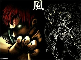 Kazekage  Gaara wallpaper   ForWallpapercom