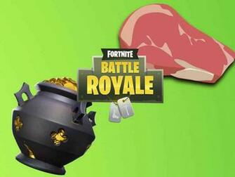 Why You Need To Get Fortnite Lucky Coins St Patricks Items   Game