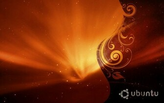 Ubuntu Dragon Wallpapers