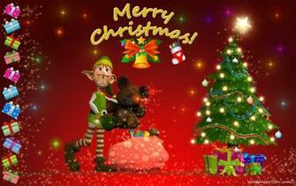 Merry Christmas Desktop Wallpaper 352647   HD Wallpaper