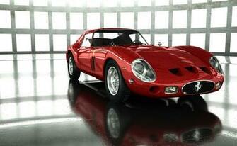Ferrari 250 GTO Engine   image 65