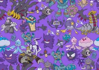 Pokmon Wallpapers