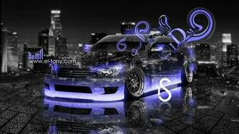 Style Neon 3d Car Hd Wallpapers Backgrounds Get