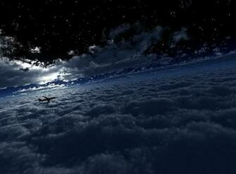 night flight wallpaper   ForWallpapercom