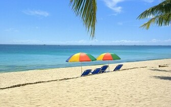 Tropical Beaches Desktop Wallpaper   Download Wallpaper