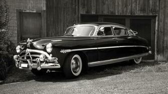 Hudson Hornet HD Wallpaper Background Image 1920x1080 ID