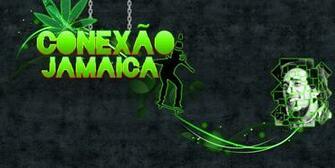 Um wallpaper simple de um grupo do FaceBook chamado Canexo Jamaica