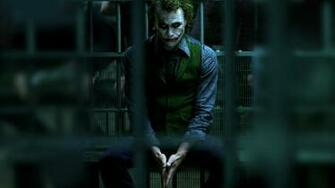 Joker Wallpaper Dark Knight Hd