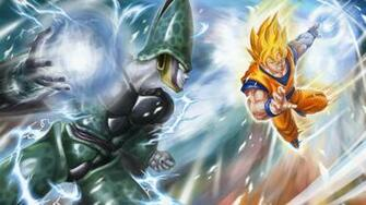 Dragon Ball Z Son Goku Wallpapers 6083 Wallpaper Cool Walldiskpaper