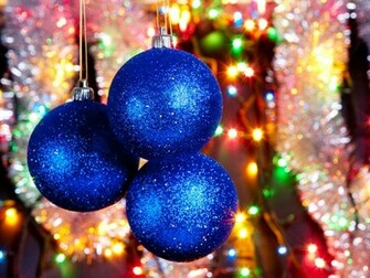 Tag Christmas New Year Decorations Wallpapers Backgrounds Photos