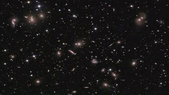 galaxy space cluster star war hercules paper wallpaper