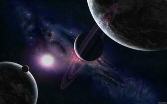 Space planet wallpaper Wallpapers   HD Wallpapers 86471