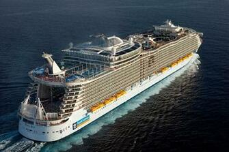 Royal Caribbean Oasis Of The Seas Desktop Backgrounds for HD