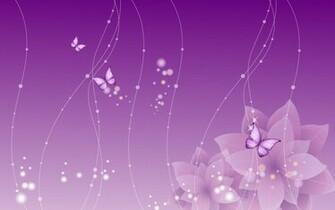Purple Flowers Background   Wallpaper 251