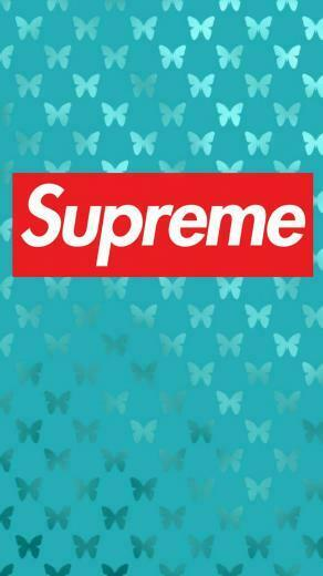 Supreme wallpaper Download High Resolution backgrounds