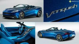uscarscar wallpapers2014 Aston Martin Vanquish Volantejpg