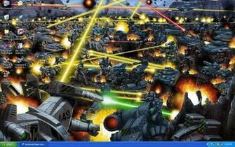 BattleTech Wallpaper by Shrikefox
