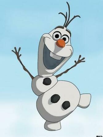 olaf frozen Olaf frozen 34882894 768 1024jpg