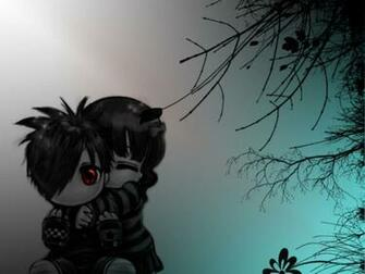 Sad Love Anime 32 Wallpaper   Hdlovewallcom