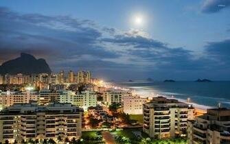 Rio de Janeiro [2] wallpaper   World wallpapers   25620