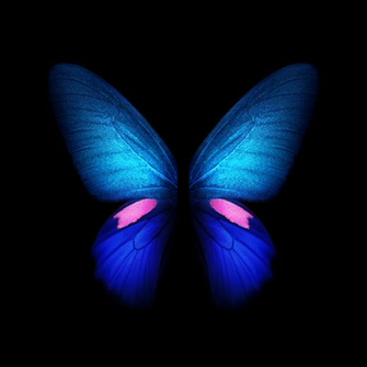 Download Samsung Galaxy Fold wallpapers in full resolution right here