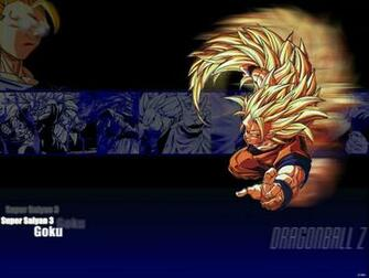 Dragon Ball Z Wallpapers Goku Super Saiyan 4 1