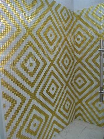 Online Get Cheap Bathroom Wallpaper Designs  Aliexpresscom Alibaba
