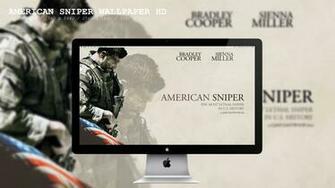 American Sniper Wallpaper HD by BeAware8