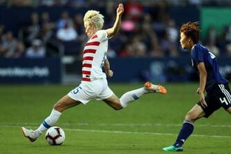 Megan Rapinoe Wallpapers   DodoWallpaper