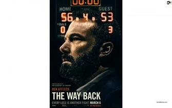 Gavin O`Connor`s sports drama film `The Way Back` Releasing March