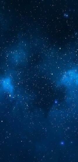 Dark blue wallpaper galaxy tranquil beauty nature