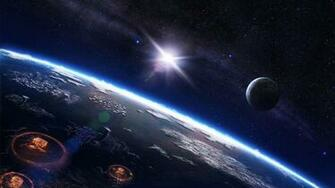 Wallpaper 1 of 1   Out In Space HD Planets Photos HD Wallpapers
