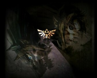 Twilight Princess Wallpaper by Keidranx on deviantART