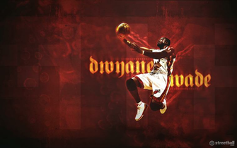 Dwyane Wade Wallpapers Miami Heat Sportwallpapers