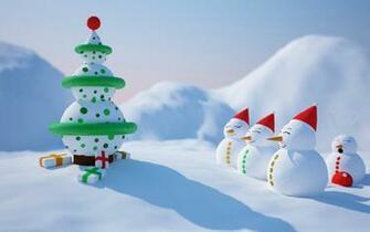 Funny Christmas HD Wallpapers