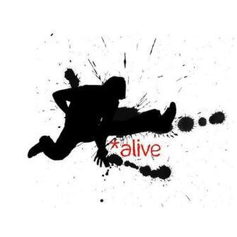 Alive   Backgrounds   CreateBlog